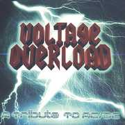 Voltage Overload: Tribute to AC/DC / Various (CD) at Sears.com