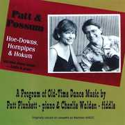 Hoe-Downs Hornpipes & Hokum (CD) at Kmart.com