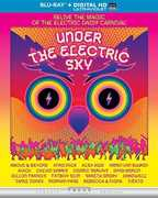 UNDER THE ELECTRIC SKY (Blu-Ray + Digital Copy + UltraViolet) at Sears.com