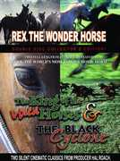 Rex the Wonder Horse Double Feature (DVD) at Sears.com