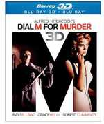 Dial M for Murder (3-D BluRay) at Kmart.com
