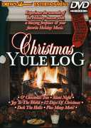 CHRISTMAS YULE LOG / VARIOUS (DVD) at Kmart.com