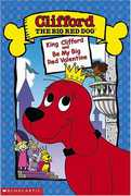 Clifford the Big Red Dog: King Clifford/Be My Big Red Valentine (DVD) at Sears.com