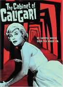 Cabinet of Caligari (DVD) at Kmart.com