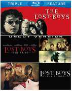 Lost Boys/Lost Boys: The Tribe (Blu-Ray) at Kmart.com