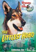 Littlest Hobo, Collection 1: TV Series (DVD) at Kmart.com