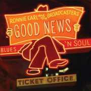 Good News , Ronnie Earl & the Broadcasters