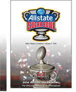 2014 ALLSTATE SUGAR BOWL (DVD) at Sears.com