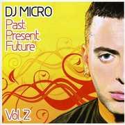 Past Present Future 2 (CD) at Kmart.com