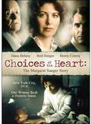 Choices of the Heart: Margaret Sanger Story (DVD) at Sears.com