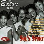 Baton Label / Various (CD) at Kmart.com