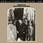 John Wesley Harding , Bob Dylan