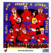 Portland Megaband: Live (CD)