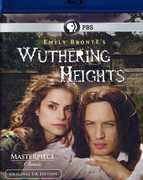 Masterpiece Classic: Wuthering Heights , Robert Cavanah