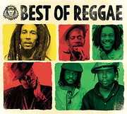 Best of Reggae [Import] , Various Artists