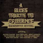 Blues Tribute to Creedence Clearwater Revival / Va (CD) at Sears.com