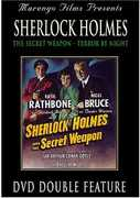 Sherlock Holmes: Secret Weapon/Terror By Night (DVD) at Kmart.com