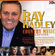 RAY HADLEY COUNTRY MUSIC COLLECTION (CD) at Kmart.com