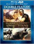 Clash of the Titans /  Wrath of the Titans (2PC)