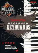 House of Blues: Learn to Play Beginner Keyboards (DVD) at Kmart.com