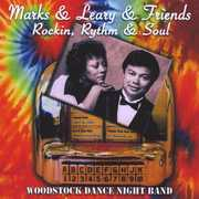 Rocking Rhythm and Soul  Woodstock Dance Night Band (CD) at Sears.com