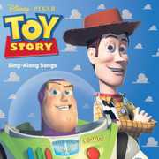 Toy Story / Sing-Along (CD) at Kmart.com