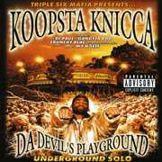 Da Devil's Playground / Underground Solo (CD) at Kmart.com