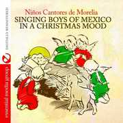Singing Boys of Mexico in a Christmas Mood (CD) at Kmart.com