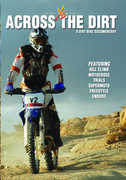 ACROSS THE DIRT: A DIRT BIKE DOCUMENTARY (DVD) at Kmart.com