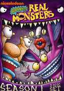 Aaahh Real Monsters: Season One (DVD) at Kmart.com
