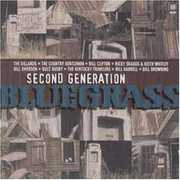 Second Generation Bluegrass / Various (CD) at Sears.com