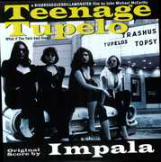 Teenage Tupelo (LP / Vinyl) at Sears.com