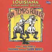 Louisiana Cajun Music / Various (CD) at Sears.com