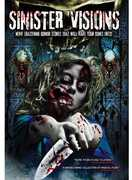 Sinister Visions (DVD) at Kmart.com
