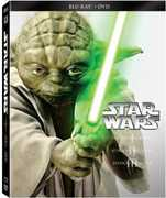 STAR WARS TRILOGY EPISODES I-III (Blu-Ray + DVD) at Kmart.com