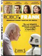 Robot & Frank (DVD) at Kmart.com
