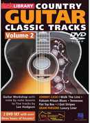 Lick Library: Country Guitar Classic Tracks, Vol. 2 (DVD) at Kmart.com