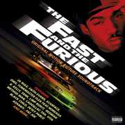 The Fast and the Furious O.S.T. , Various Artists