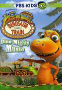 Dinosaur Train: Dino-Mighty Music (DVD) at Kmart.com