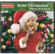 Fisher-Price: Kids Christmas Holiday Sing / Var (CD) at Sears.com