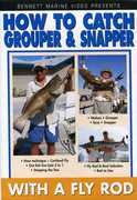 Captain Frank: How to Grouper and Snapper on a Fly Rod (DVD) at Kmart.com