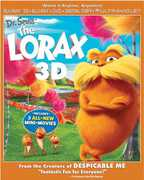 Dr Seuss the Lorax