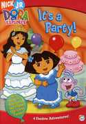Dora the Explorer: It's a Party! (DVD) at Sears.com