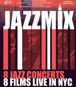 Jazz Mix: 8 Jazz Concerts - Live in NYC (Blu-Ray) at Kmart.com