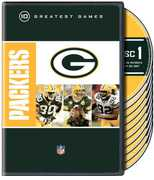 NFL Greatest Games Series: Green Bay Packers Greatest Games (DVD) at Kmart.com