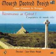 Choeur D'dommes de Bretagne Complaintes (CD) at Sears.com