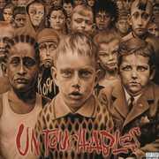 Untouchables , Korn