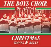 Christmas Voices & Bells (CD) at Kmart.com