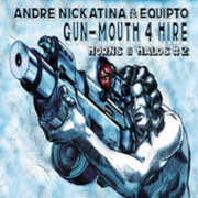 Gun-Mouth 4 Hire: Horns & Halos 2 (CD + DVD) at Kmart.com