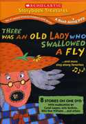There Was an Old Lady Who Swallowed a Fly... and More Stories That Sing (DVD) at Sears.com